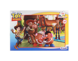 PR0036 Toy story Puzzle