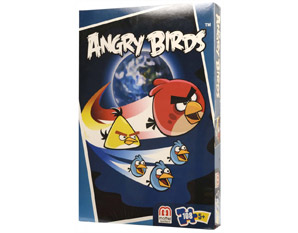 PR0039 Angry Birds Puzzle