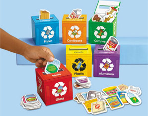 PR0067 Learn to Recycle