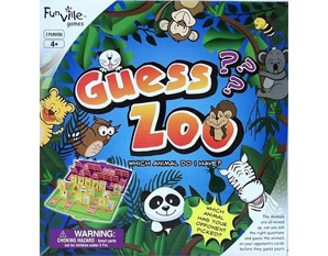 PP0027 Guess Zoo