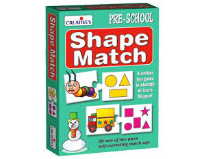 PP0090 Shape Match