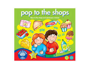 PP0029 Pop To The Shops