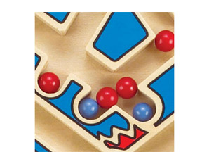 PP0035 Zoom Magnetic Maze