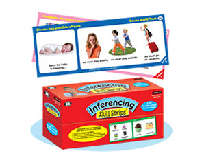 PP0057 Inferencing skill strip