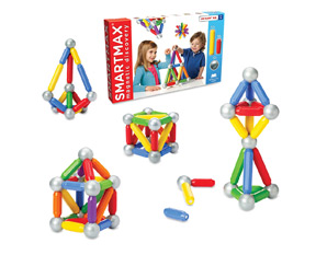 PP0158 Smartmax Magnetic Discovery
