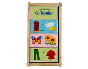 TD0012 Go together
