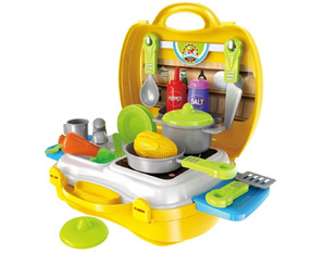 TD0214 - Jr. Kitchen Set
